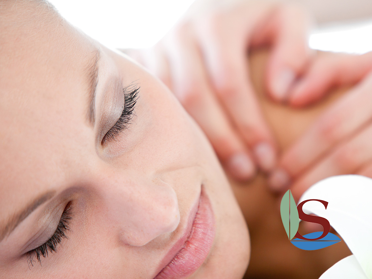 Aroma massaggio energizzante