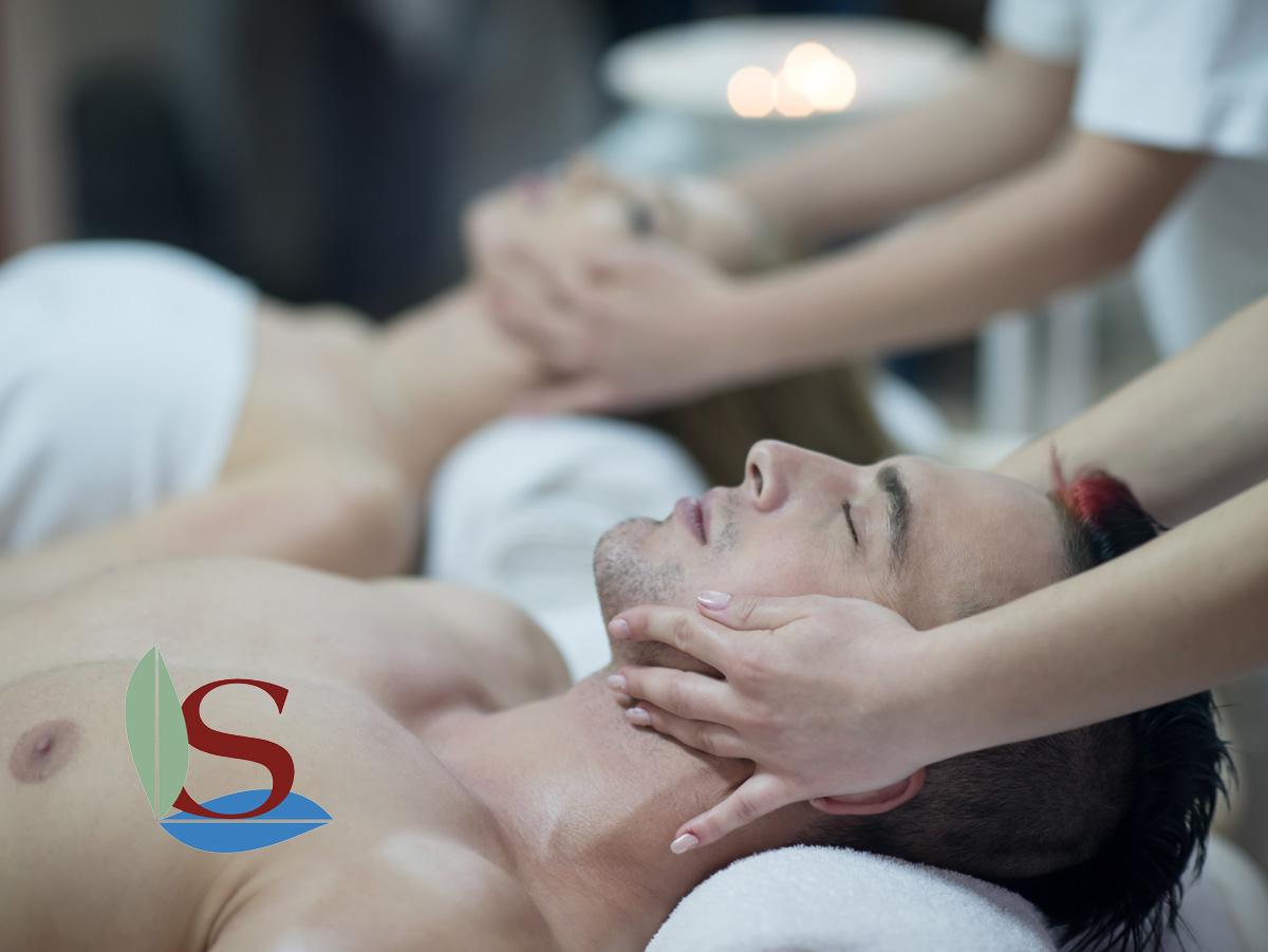 Massaggio Mediterraneo di Coppia M