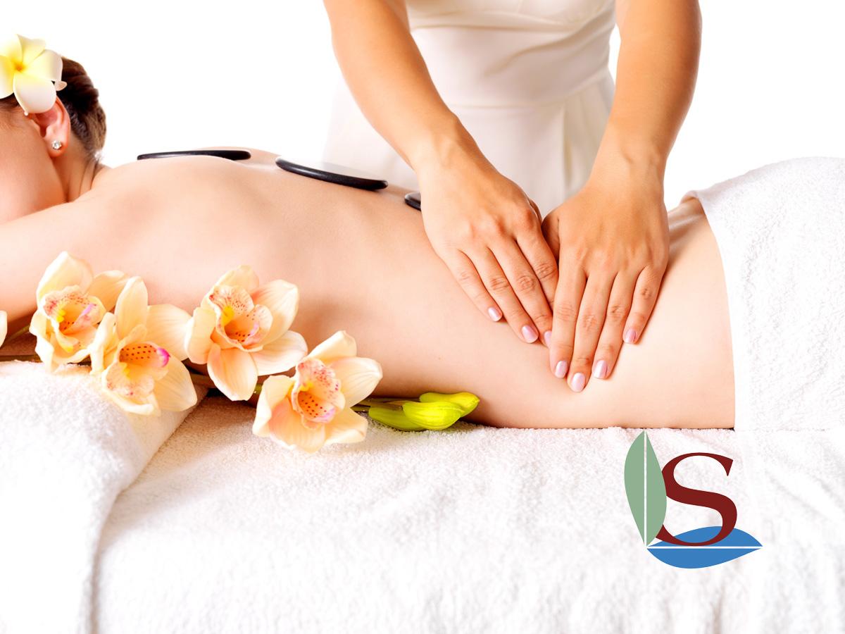 Massaggio rilassante S