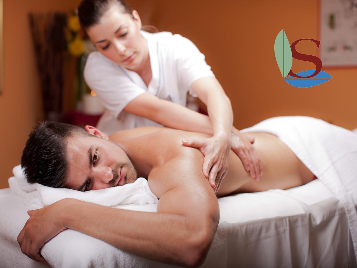 Massaggio decontratturante S