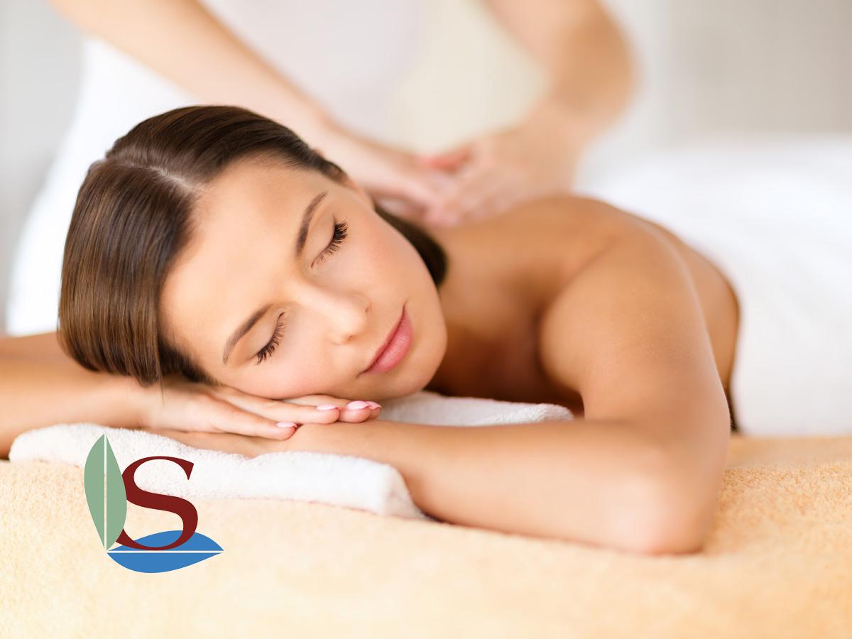 Massaggio rilassante M
