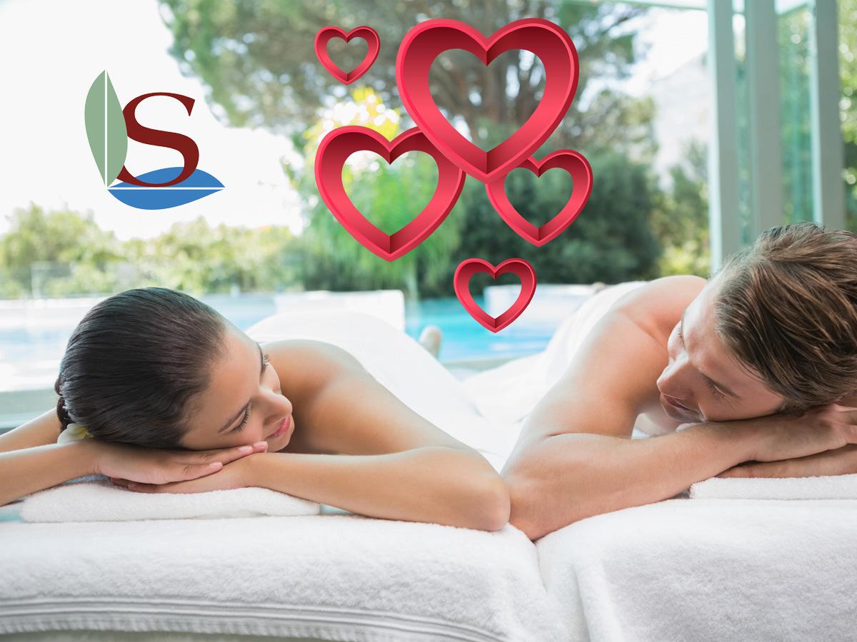 Massaggio Mediterraneo di Coppia S