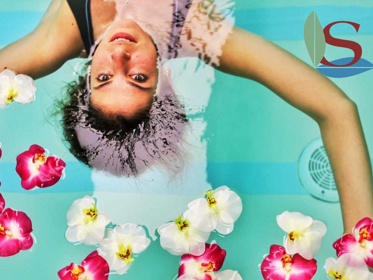Massaggio Rinascita